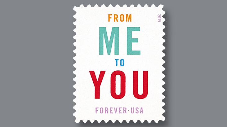 Life As Contemplated Via Postage Stamps