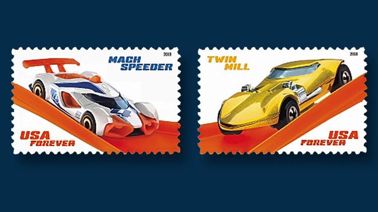 us-hot-wheels-mach-speeder-twin-mill-stamps