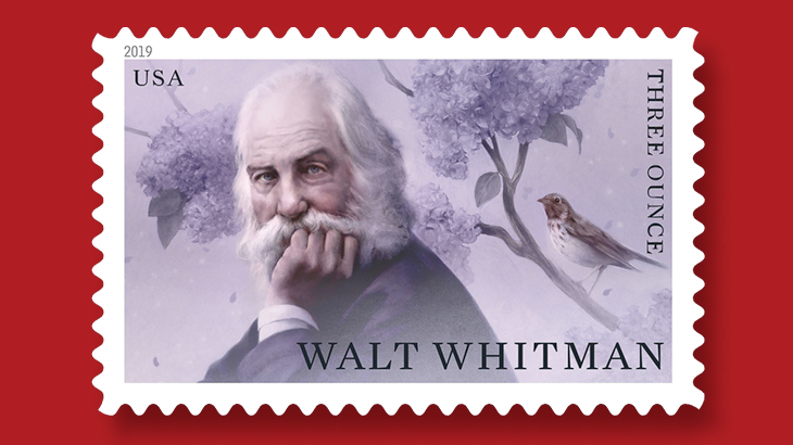 us-stamp-2019-walt-whitman