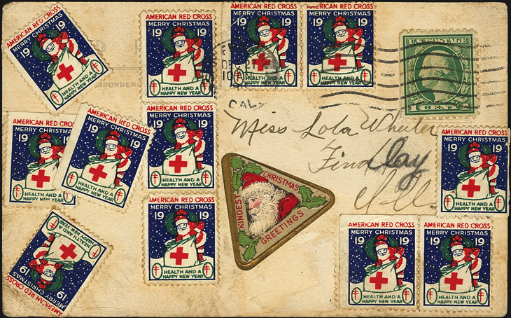 us-stamp-notes-1919-christmas-seal-cover