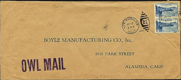 us-stamp-notes-1934-owl-mail-cover
