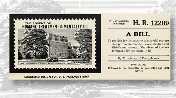 us-stamp-notes-1962-mental-illness-stamp-proposal