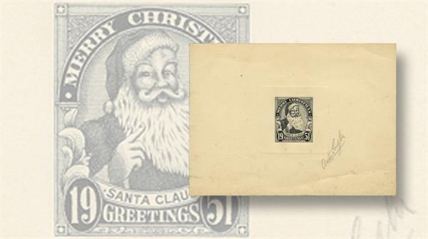 us-stamp-notes-arthur-engler-christmas-greetings-card-art