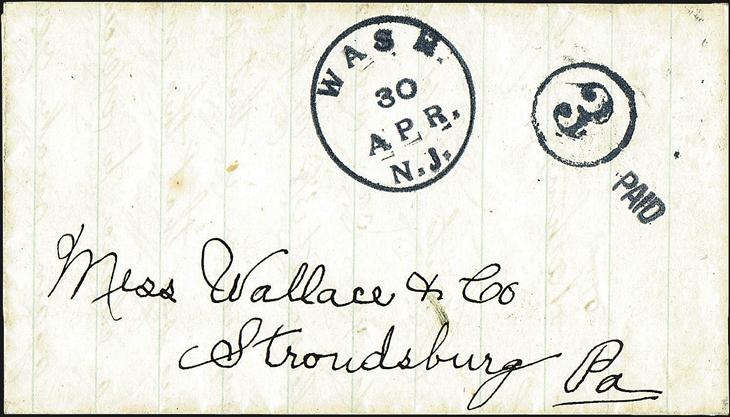 us-stamp-notes-expertize-fake-1862-folded-letter