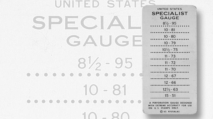 us-stamp-notes-expertizing-kiusalas-perforation-gauge
