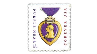 us-stamp-notes-expertizing-purple-heart-stamp