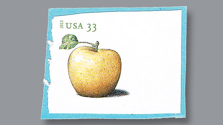 us-stamp-notes-press-sheet-single