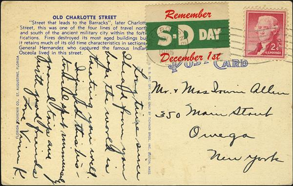 us-stamp-notes-s-d-day-cover
