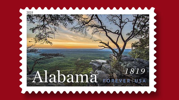 us-stamps-2019-alabama-statehood