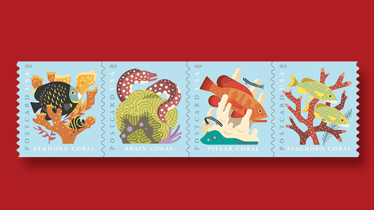 us-stamps-2019-coral-reef