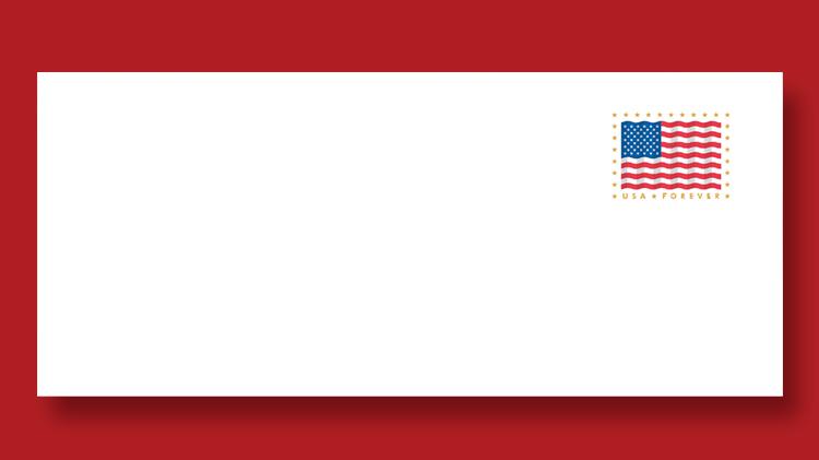 us-stamps-2019-flag-envelope