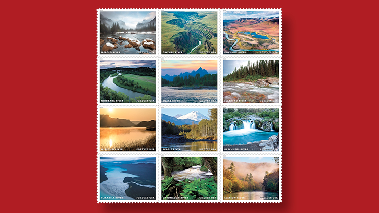 us-stamps-2019-rivers