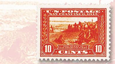 us-ten-cent-discovery-san-francisco-bay-stamp