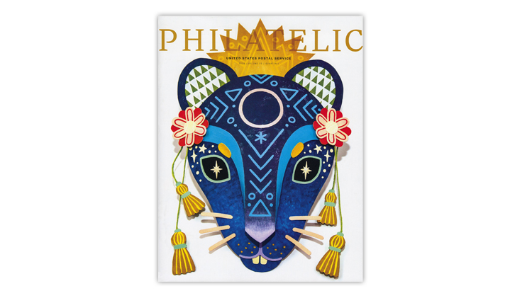 usa-philatelic-magazine-camille-chew-rat-mask