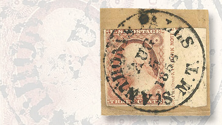used-imperforate-3-cent-washington-dull-red-type-i