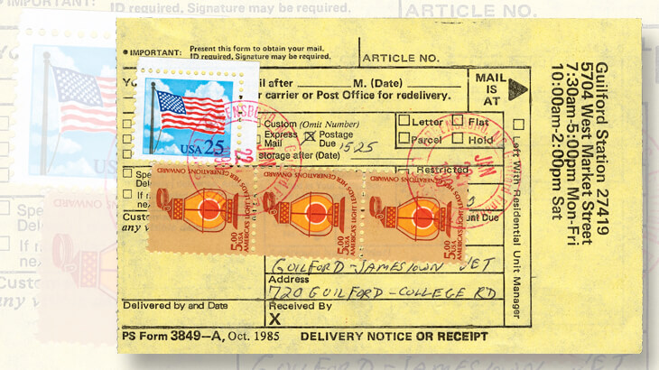 usps-delivery-notice-receipt