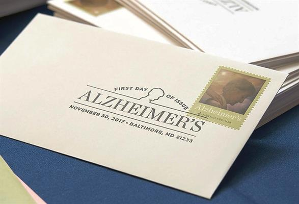 usps-first-day-cover-alzheimers-semipostal-stamp