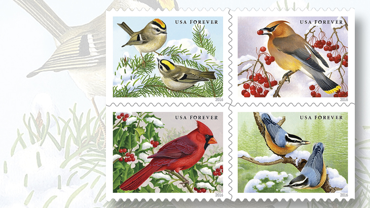 usps-songbirds-stamps-aps-stampshow