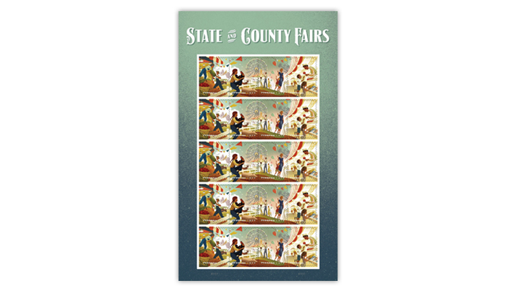 usps-state-and-county-fairs-stamp-pane