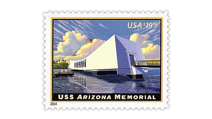 uss-arizona-memorial-stamp
