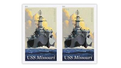 uss-missouri-die-cutting-omitted-error-pair