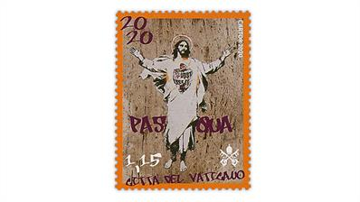 vatican-city-2020-easter-stamp-alessia-babrow-street-art