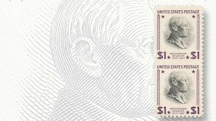 vertical-pair-imperforate-of-the-one-woodrow-wilson-stamp