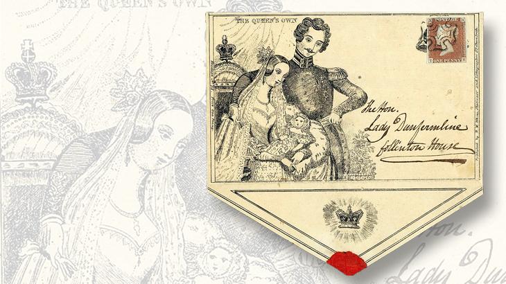 very-rare-illustrated-envelope-queen-victoria-prince-albert