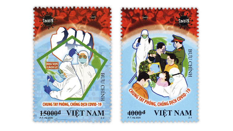 vietnam-2020-coronavirus-stamps