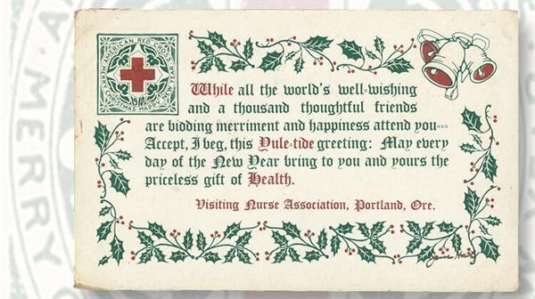 visiting-nurse-association-christmas-postcard