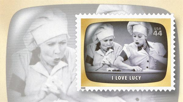 vivian-vance-lucille-ball-stamp