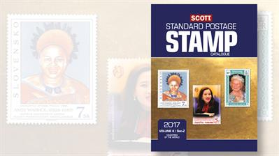 volume-six-2017-scott-standard-postage-stamp-catalogue