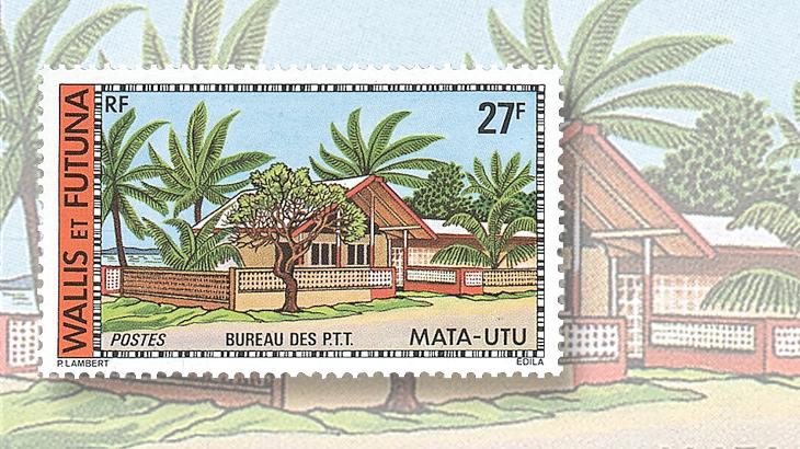 wallis-and-futuna-mata-utu-post-office-stamp-1977