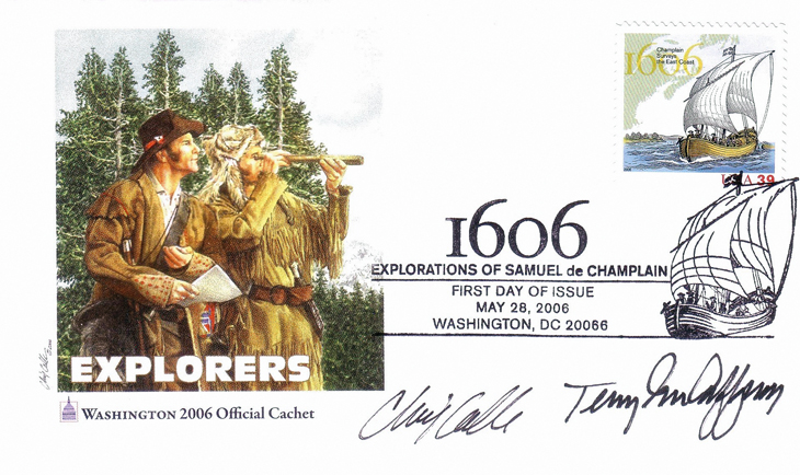 washington-2006-official-cacheted-cover