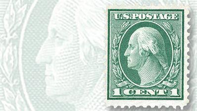 washington-franklin-one-cent-rotary-press-perf