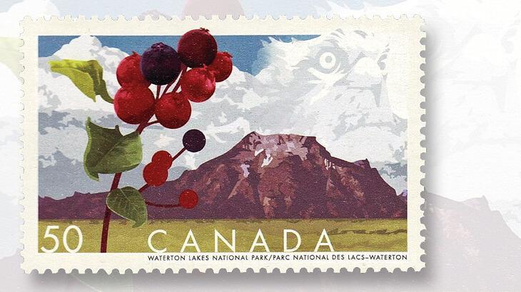 waterton-lakes-stamp