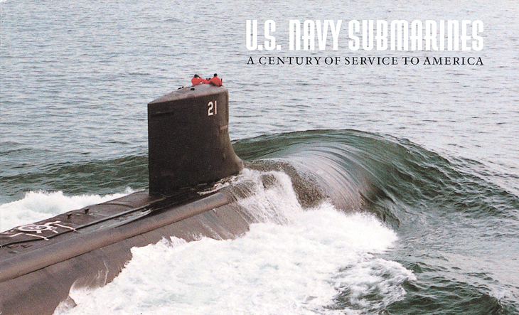 wayne-chen-promote-stamp-collecting-us-navy-submarines-prestige-booklet