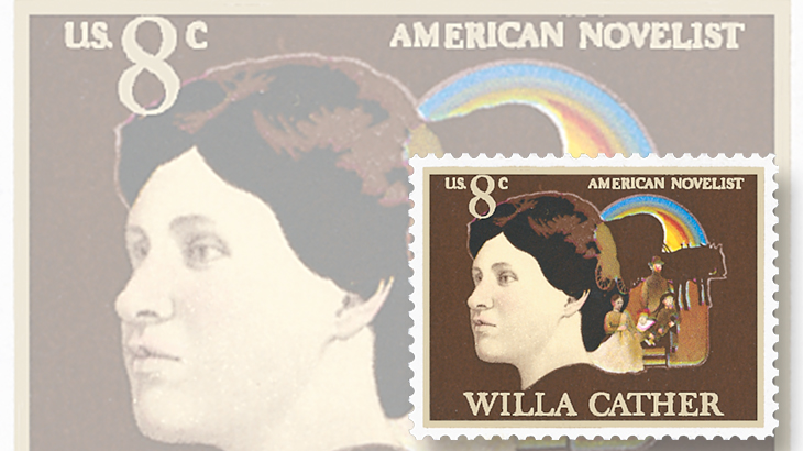 memory and history in willa cathers In 1947 willa cather's fellow modernist katherine anne porter—a writer of whom  cather left no signs of awareness but who was keenly aware of cather—wrote.
