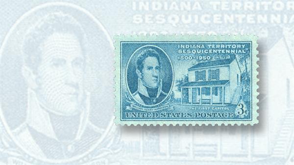 william-henry-harrison-indiana-commemorative