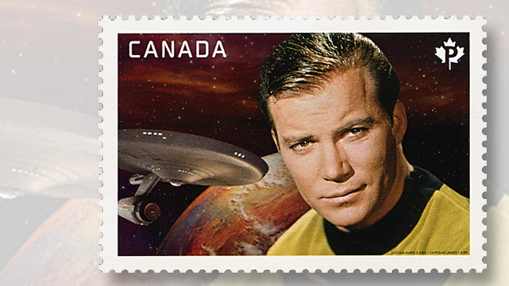 Born March 22: William Shatner