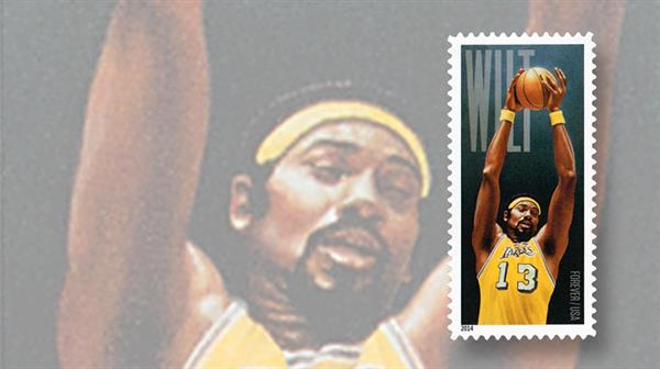 wilt-chamberlain-basketball-stamp