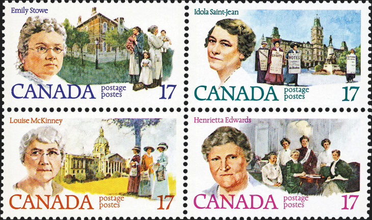 woman-of-achievement-stamps