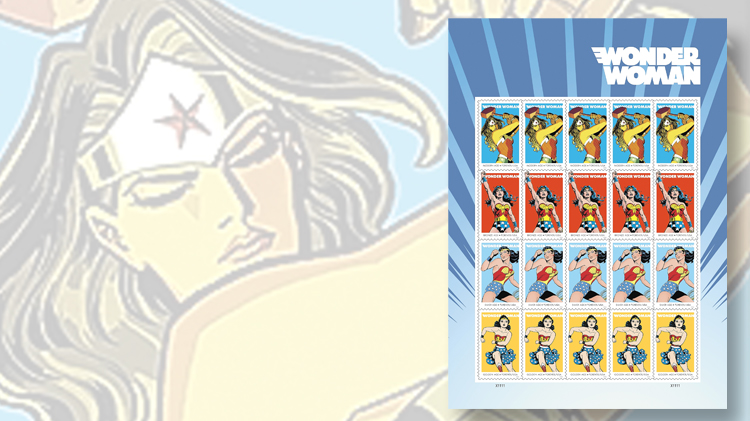 wonder-woman-stamp-pane