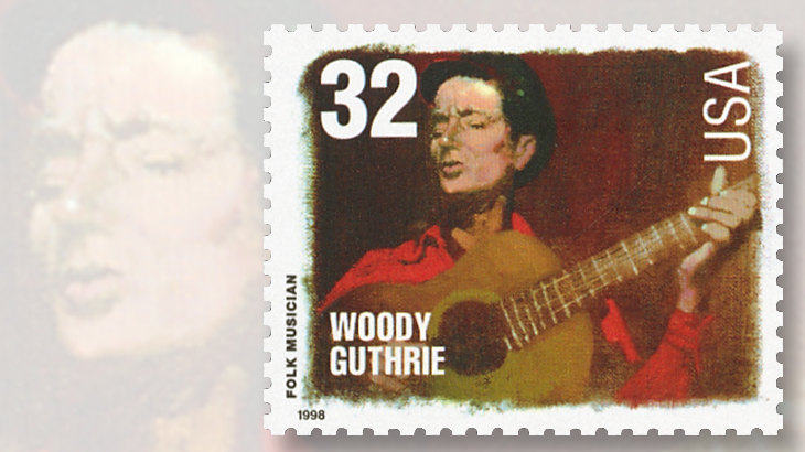 the life and music of woody guthrie an american singer songwriter After being featured at the open mic the past two years, oklahoma singer-songwriter ken pomeroy, 15, is returning to okemah this year to play her own set at the woody guthrie folk festival.
