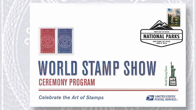 world-stamp-show-new-york-program-cover