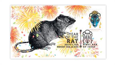 year-rat-first-day-cover-arianna-calle-cachetmakers-contest