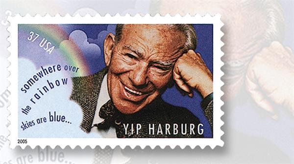 yip-harburg-commemorative-stamp