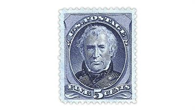 zachary-taylor-stamp