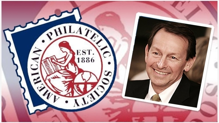 Mick Zais President Of The American Philatelic Society Was Confirmed By United States Senate May 16 To Serve As Deputy Secretary In US