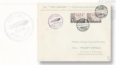 zeppelin-cover-finland-airmail-stamp